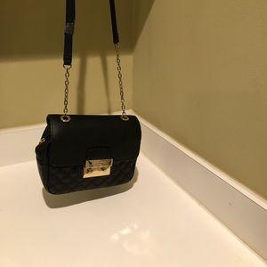 Spartina 449 leather handbag